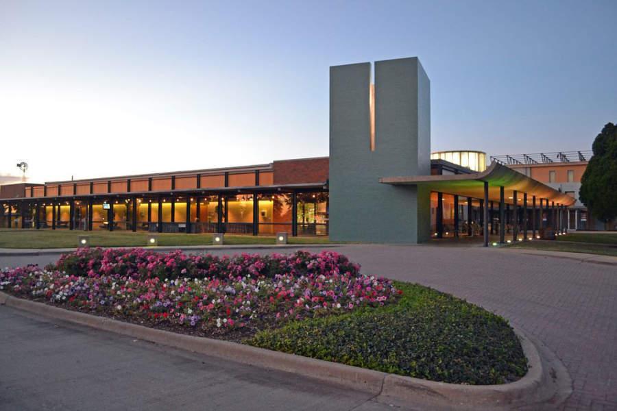 Centro Teatral Addison, casa de la compañía de teatro WaterTower
