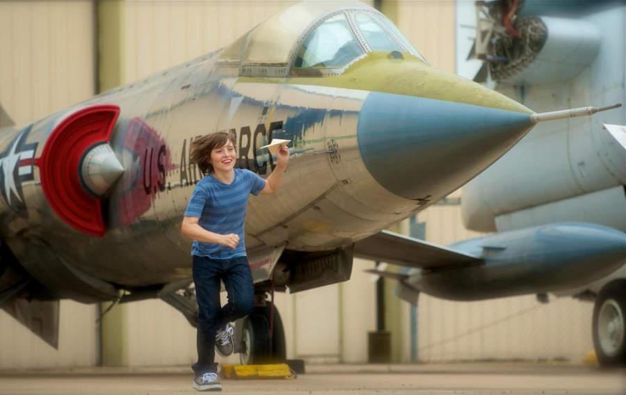Museo de Aviación Cavanaugh en la ciudad de Addison