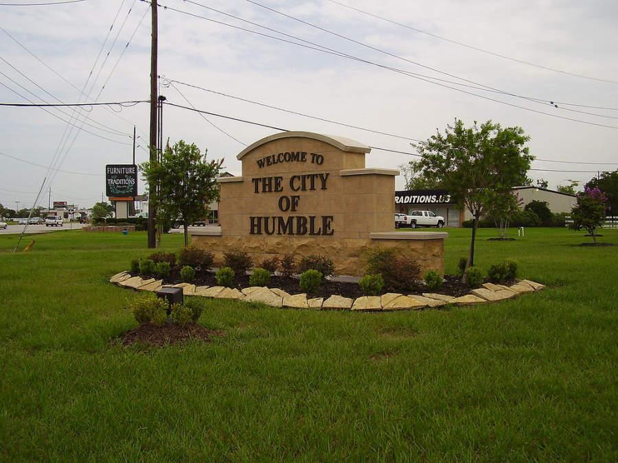 Humble, Texas, Estados Unidos
