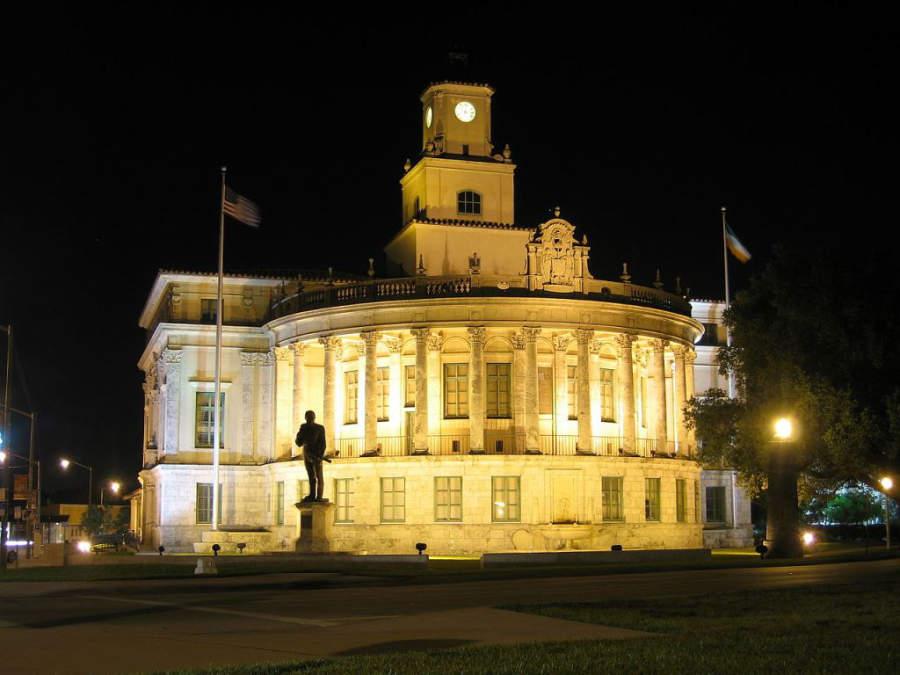 Ayuntamiento de Coral Gables, Florida