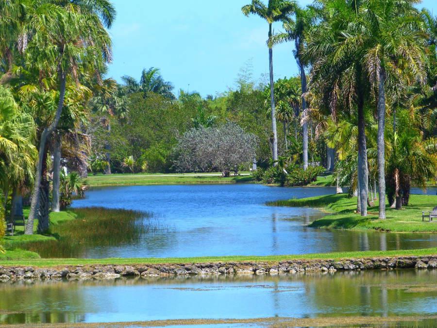 Jardín botánico Fairchild Tropical Botanic Garden