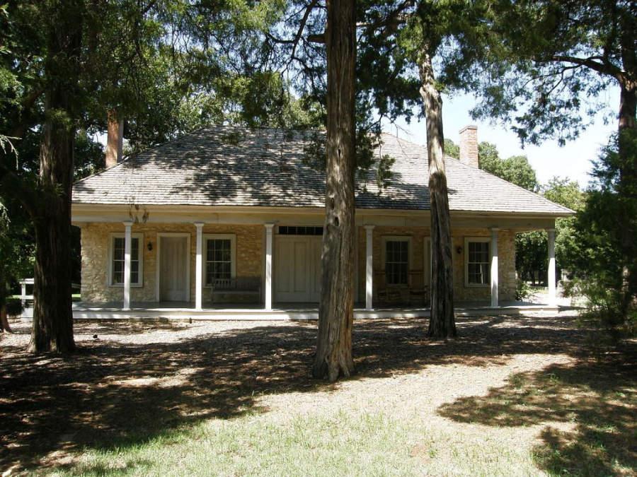 Casa Gilbert en Farmers Branch, Texas