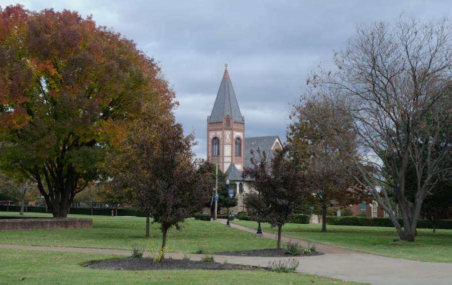 Universidad de Fisk en Nashville, Tennessee
