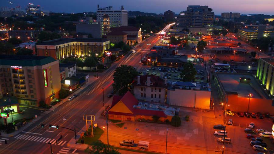 Disfruta de todos los eventos que Nashville te ofrece