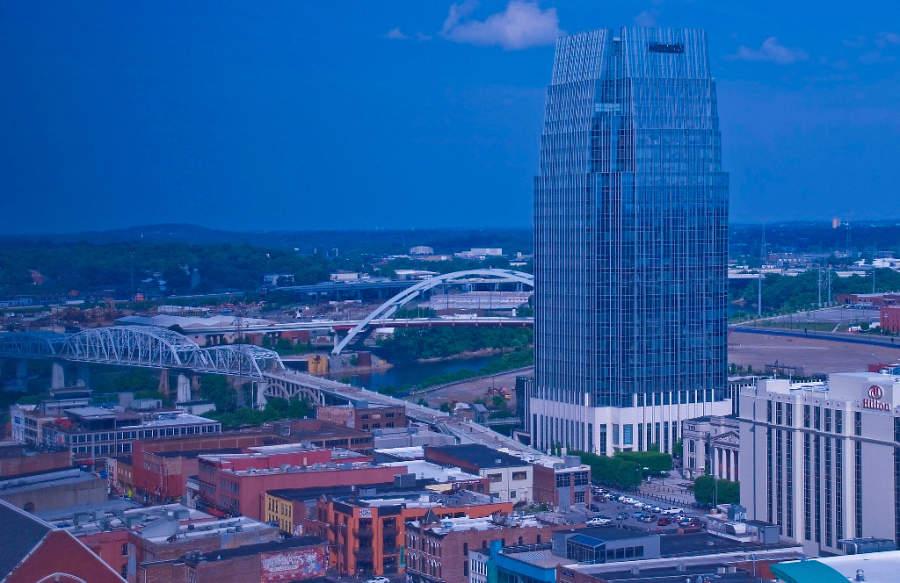 Nashville, Tennessee, Estados Unidos