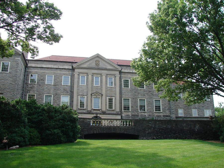 Museo y Jardín Botánico Cheekwood en Nashville