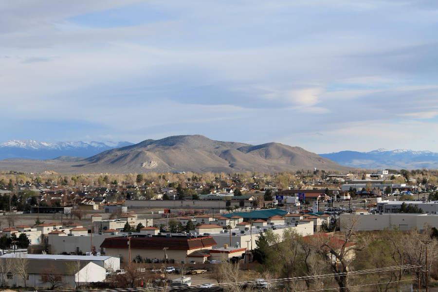 Carson City, Nevada, Estados Unidos