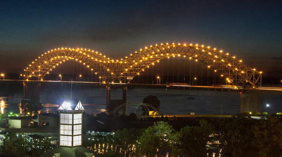 Memphis, Tennessee, Estados Unidos