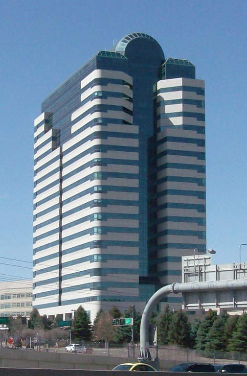 Plaza Tower One en Greenwood Village, Colorado