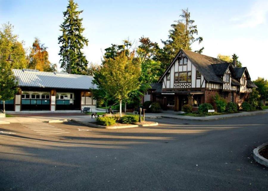 Parque Heritage, Lynnwood, Washington