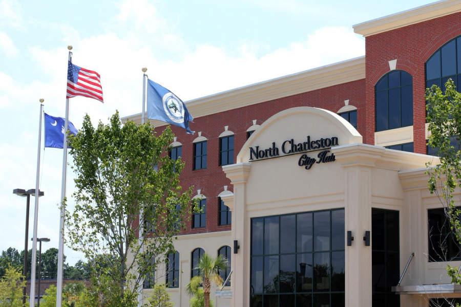 North Charleston, Carolina del Sur, Estados Unidos