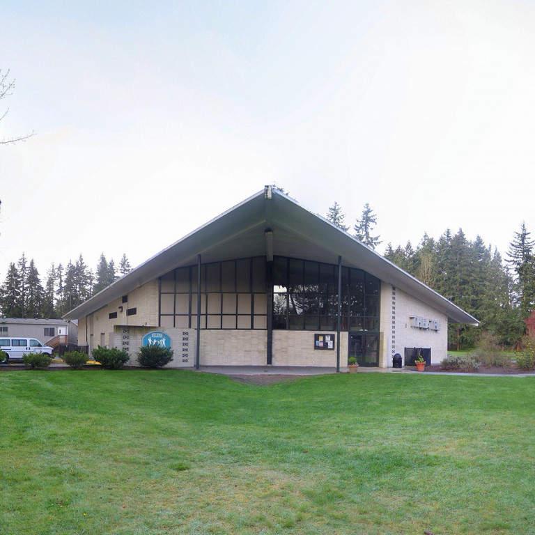 Teatro Ivanhoe en la ciudad de Bellevue