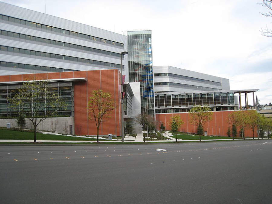 Conoce el Bellevue City Hall