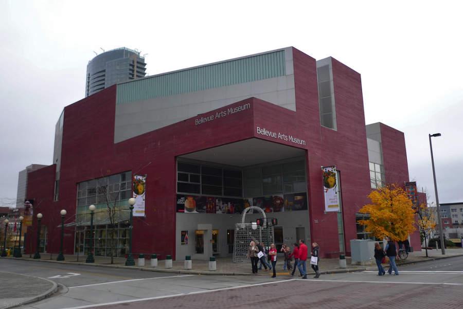 Museo de Artes de Bellevue