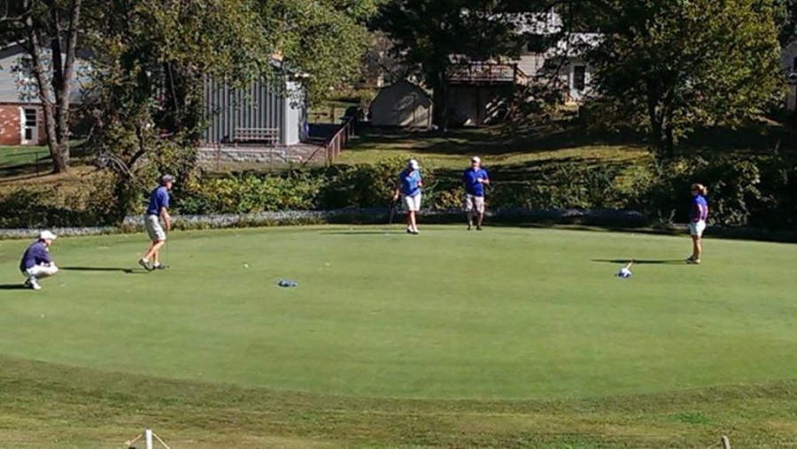 Actividades del club Sterling Park Golf Swim & Tennis Club
