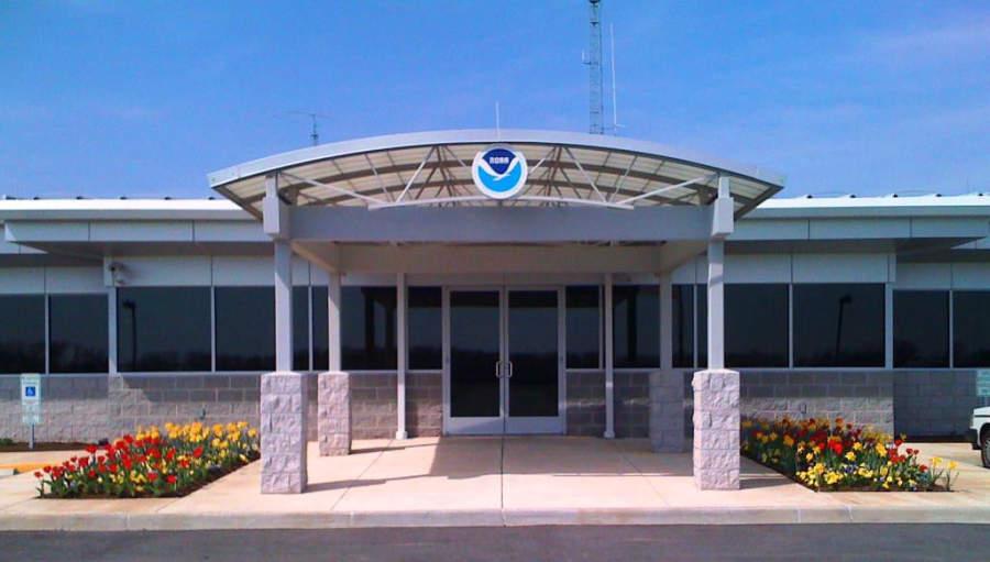 Servicio Nacional de Meteorología de Sterling