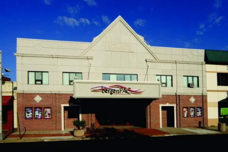 Centro para las Artes Escénicas Bergen en Englewood
