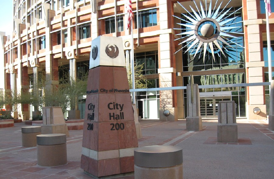 Ayuntamiento de Phoenix