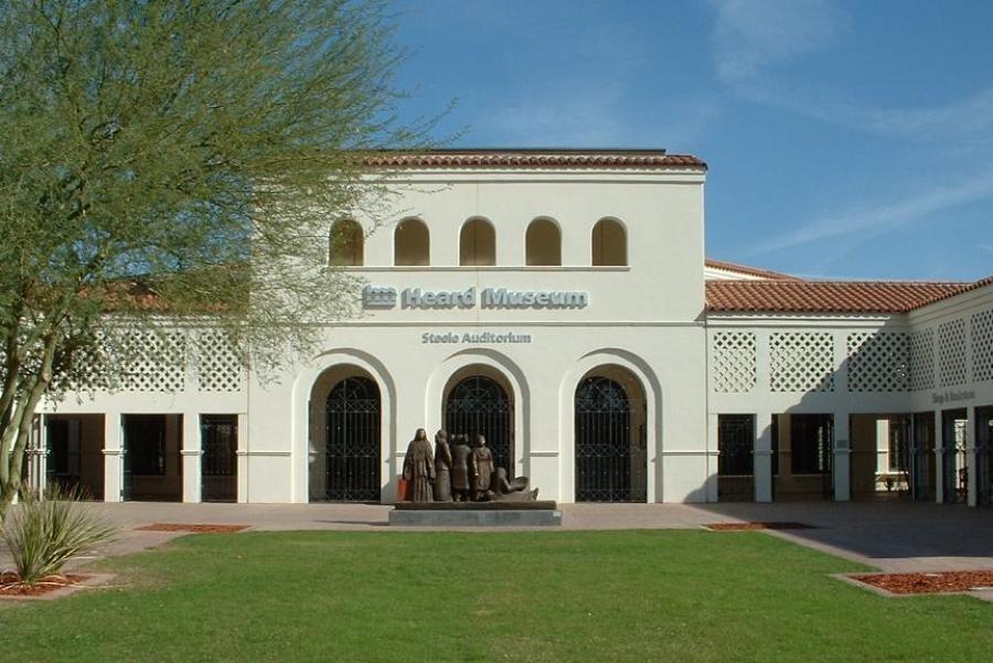 Museo Heard