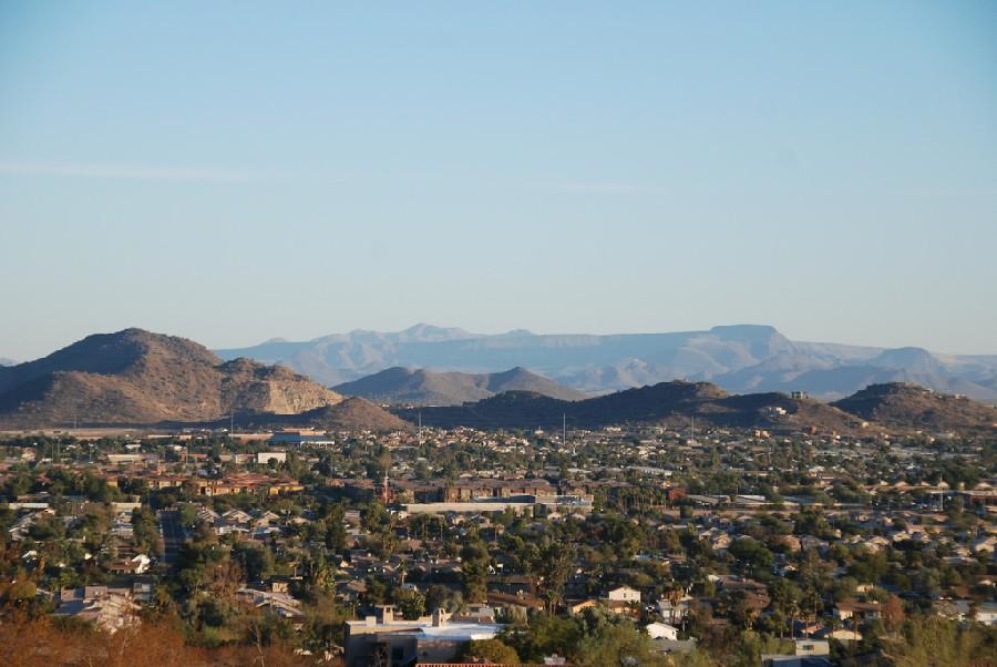 Phoenix, Arizona, Estados Unidos