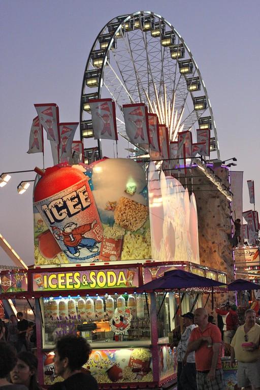 Feria Estatal de Arizona (oct-nov)