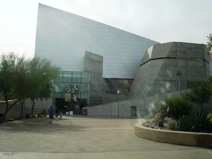 Centro de Ciencias Arizona