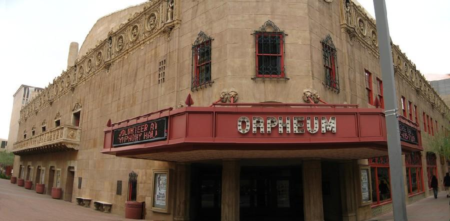 Teatro Orpheum