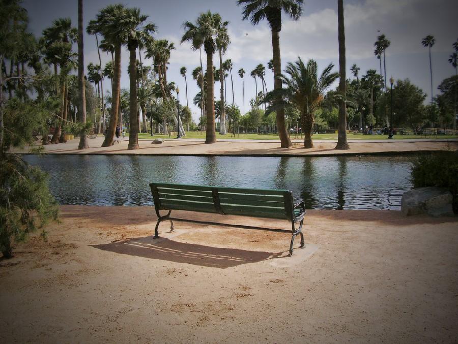Parque Encanto
