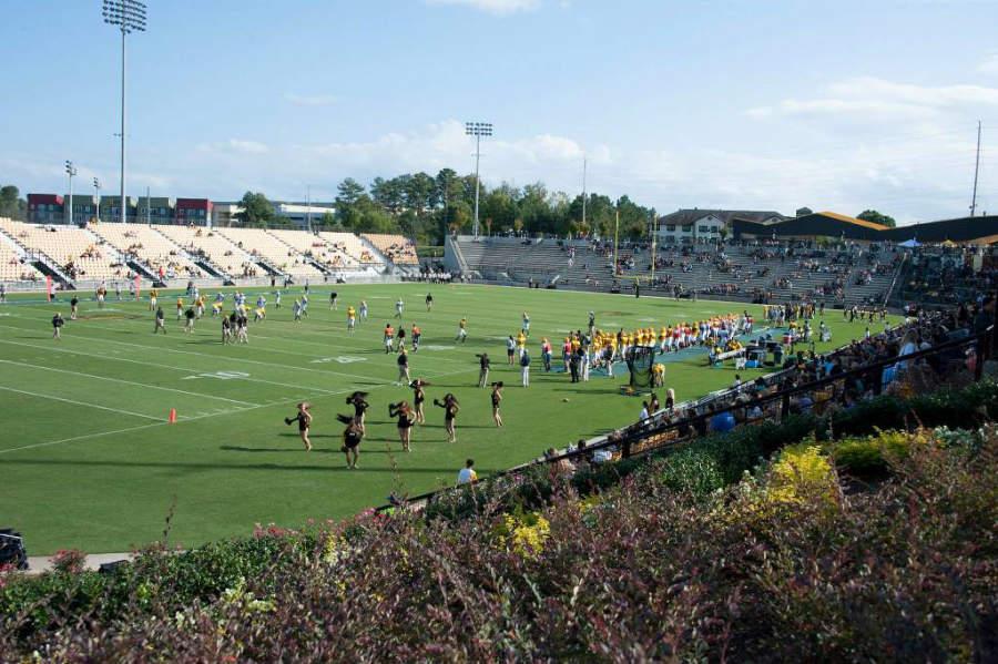 Estadio de futbol americano de la Universidad Estatal de Kennesaw