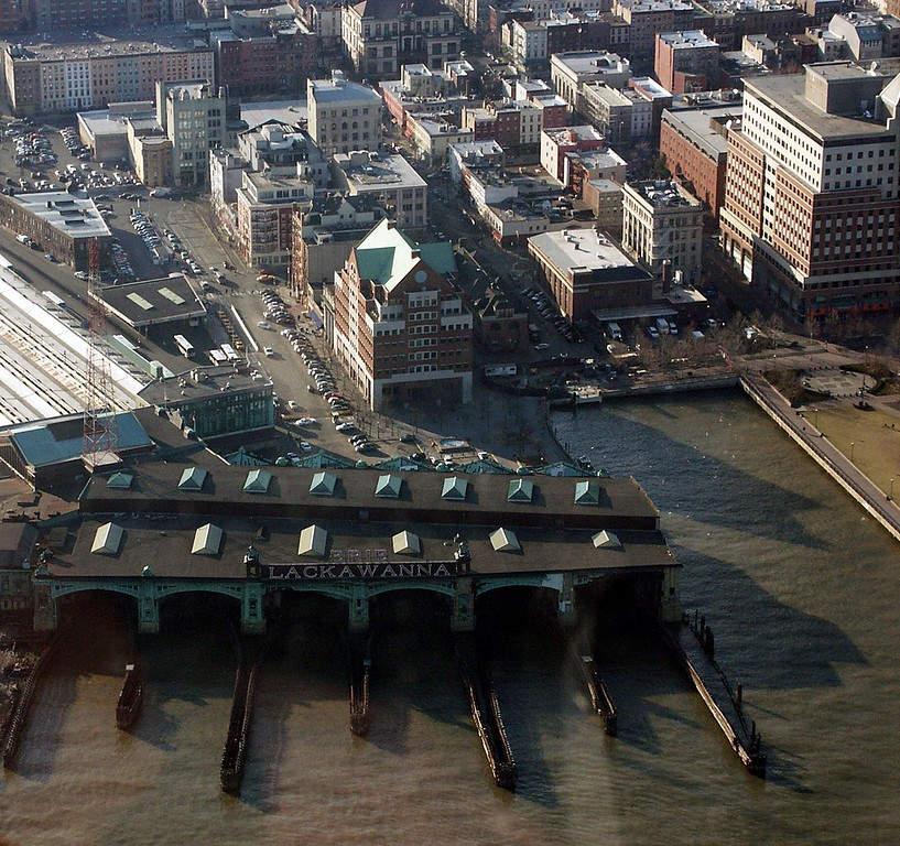 Hoboken, Nueva Jersey, Estados Unidos