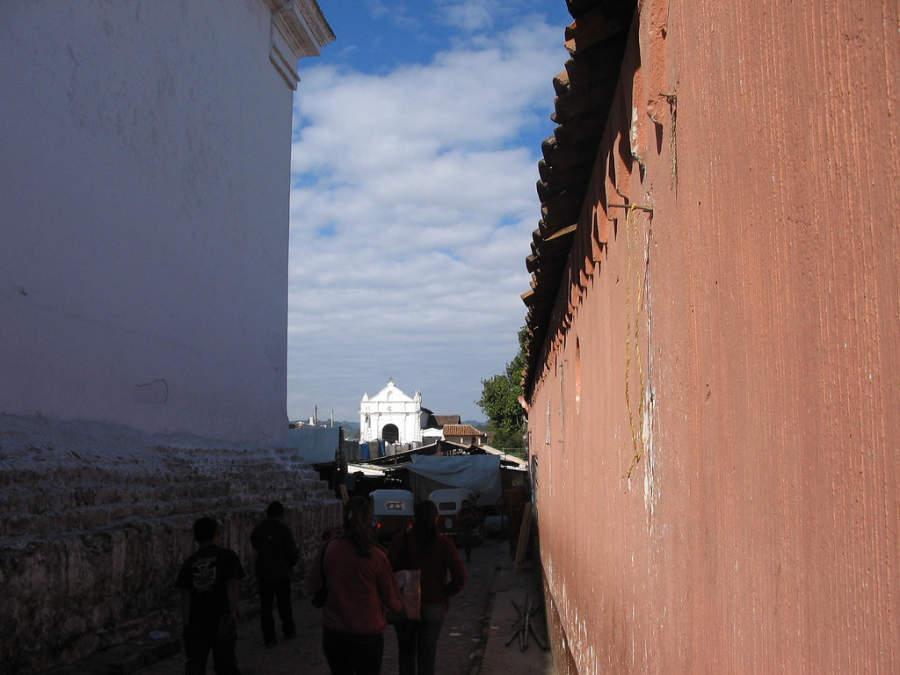 Chichicastenango es un destino rico en tradiciones y muestras culturales mayas