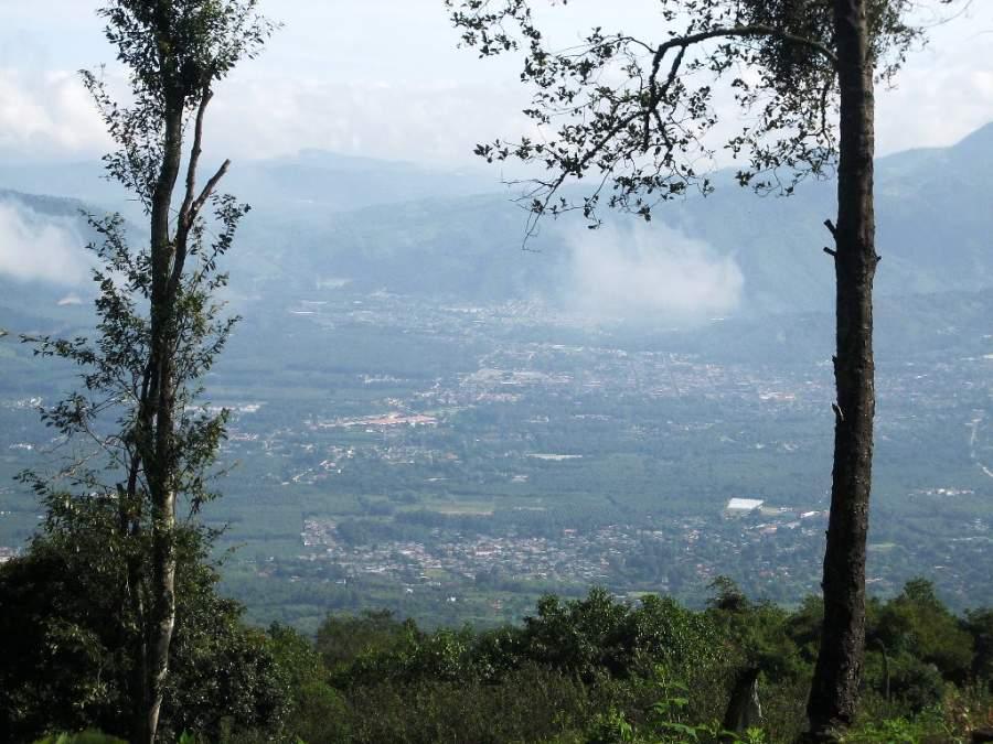 San Pedro Las Huertas, Sacatepéquez, Guatemala