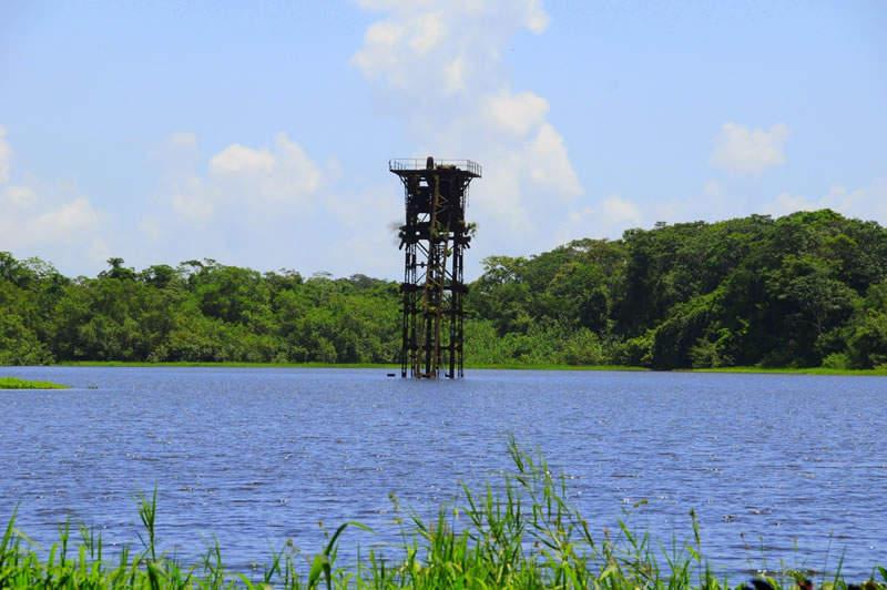 San Juan del Norte, Río San Juan, Nicaragua