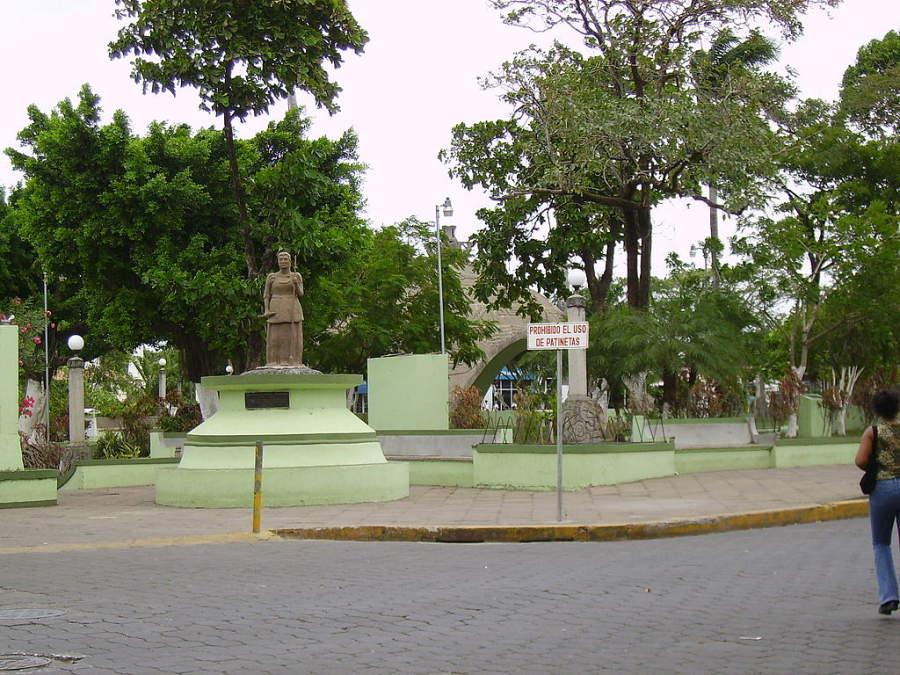 Visita Santa Cruz, la ciudad más folclórica de Costa Rica
