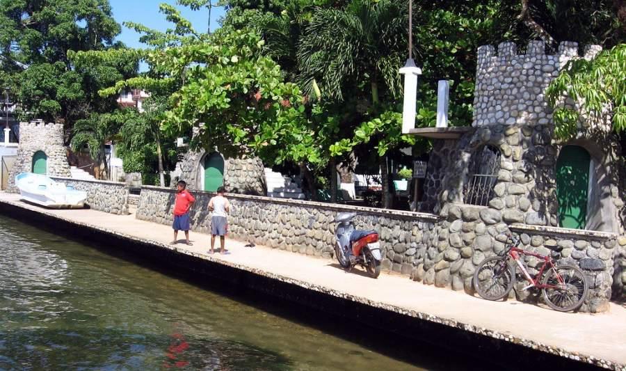 Livingston es uno de los destinos turísticos más conocidos de Guatemala