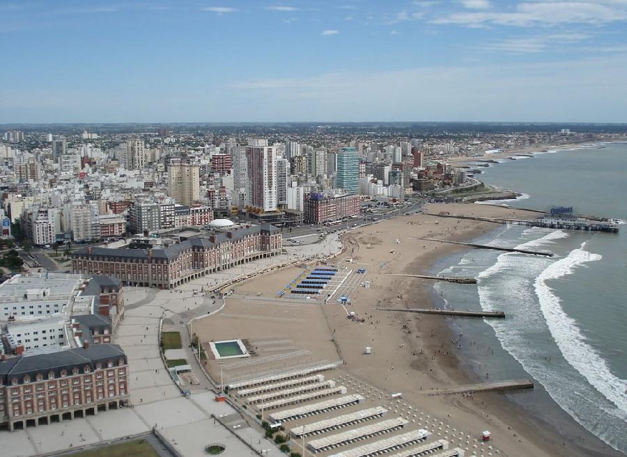 Mar Del Plata Argentina