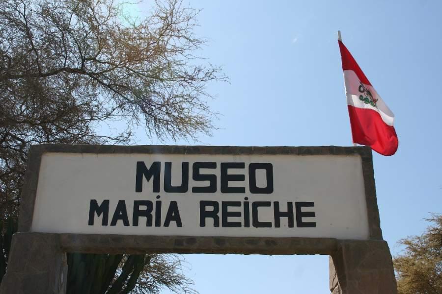 Visita el Museo María Reíche en la ciudad de Nazca