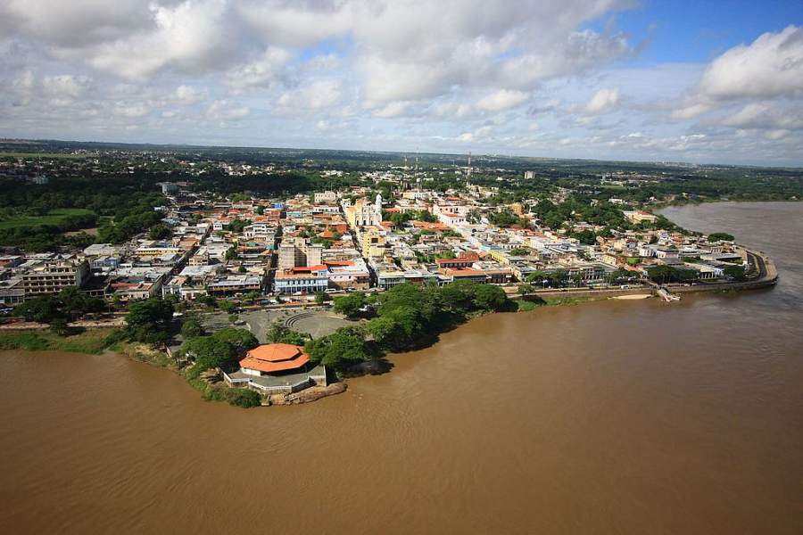 Ciudad Bolívar, Bolívar, Venezuela