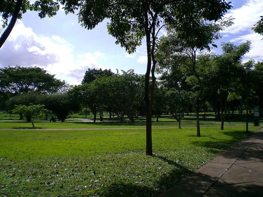 Jardín Botánico de Ciudad Bolívar