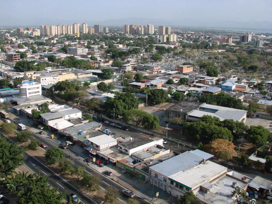 Maracay, Aragua, Venezuela