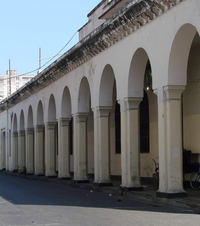 El Museo de Historia de Maracay es de estilo colonial