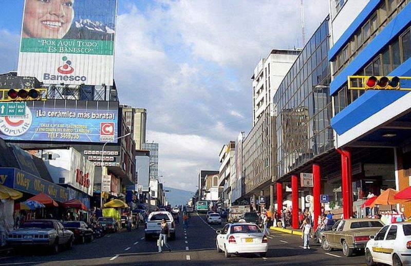 San Cristóbal también es conocida como la Ciudad de la Cordialidad