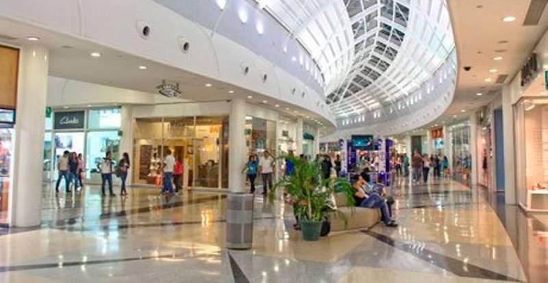 El centro comercial Sambil es el más grande de los Andes venezolanos