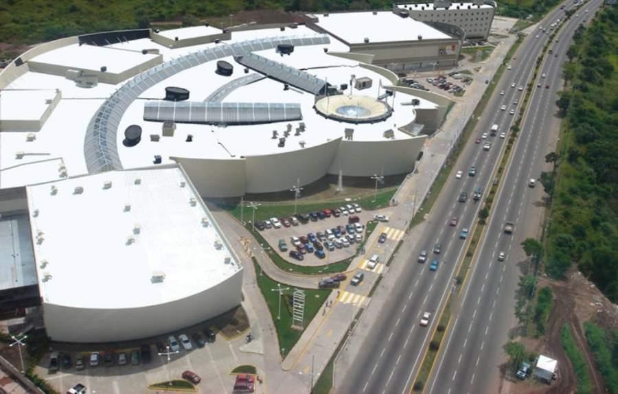 Centro comercial Sambil San Cristóbal