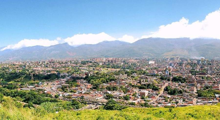 San Cristóbal, Táchira, Venezuela