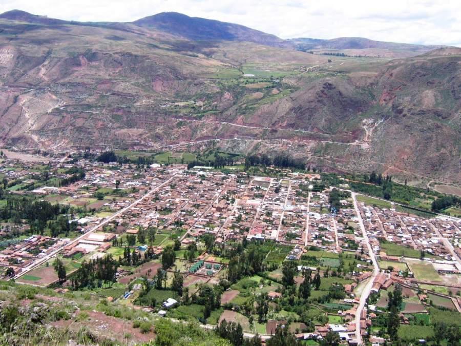 Urubamba, Cuzco, Perú