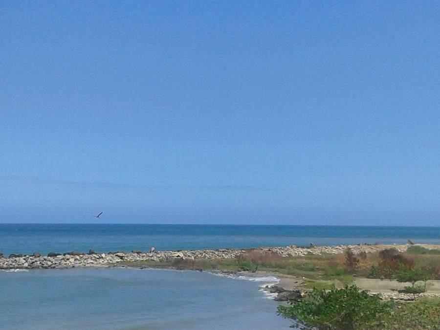 Disfruta de la vista de la playa en La Guaira
