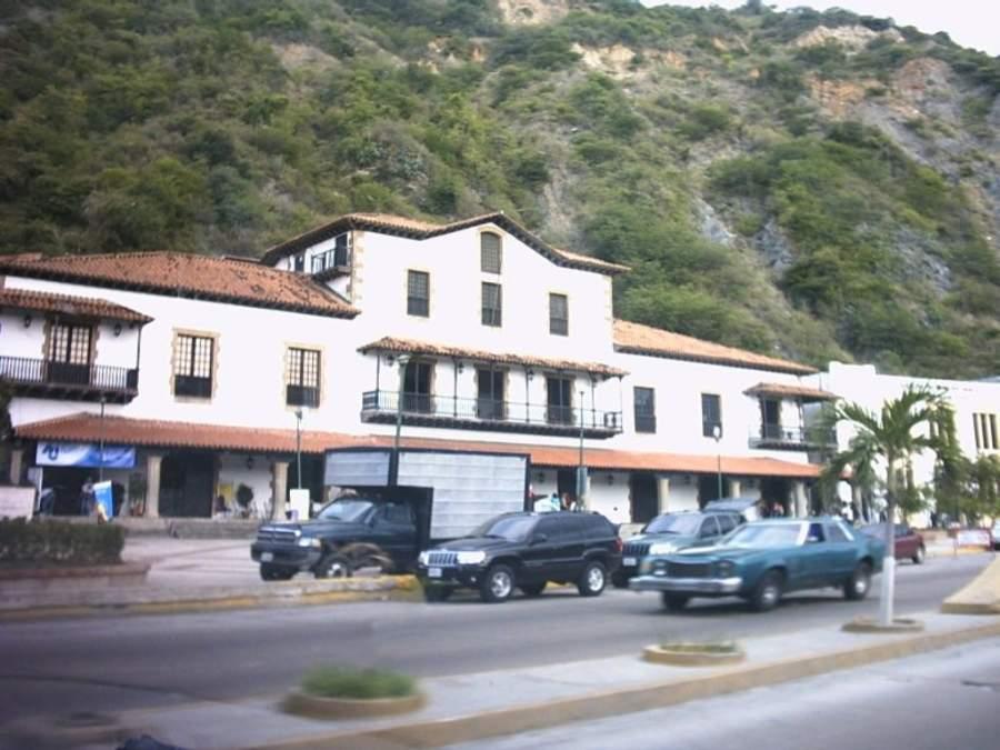 Conoce la Casa Guipuzcoana en la ciudad de La Guaira