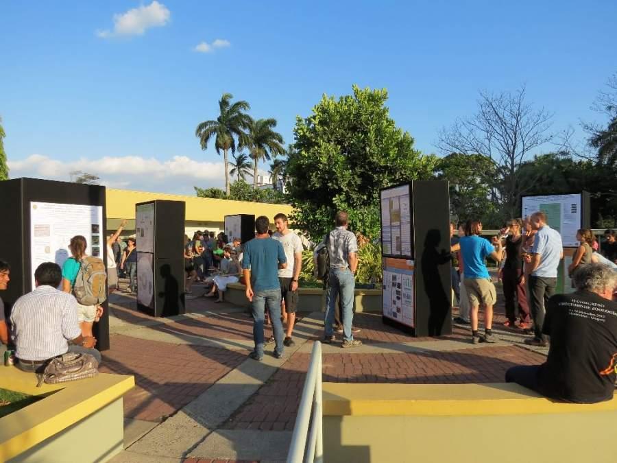 En el Instituto Smithsonian de Investigaciones Tropicales se promueven los atractivos de la isla