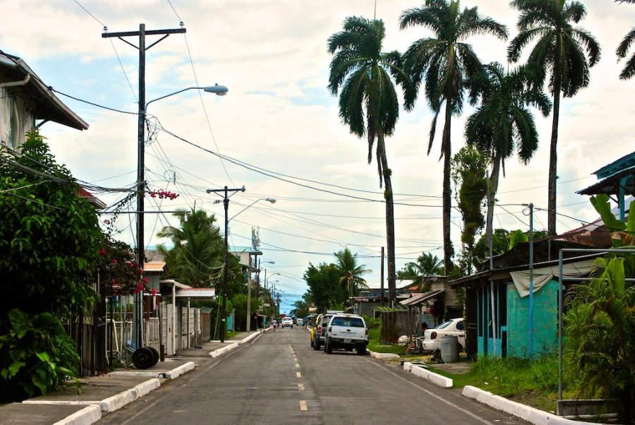 Bocas del Toro es un destino ideal para recorrerse a pie o en bicicleta